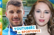 Barbora Votíková vs. Pepa Dostál | Olympijská výzva | RIO 2016