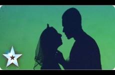Britain's Got Talent 2013 – stínové divadlo