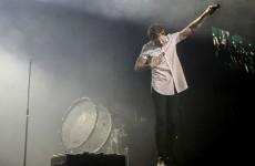 Celý koncert Imagine Dragons z Chile – Smoke + Mirrors