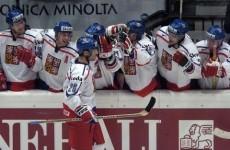 České sportovní úspěchy 2 – MS Vídeň 2005