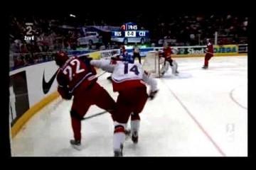 České sportovní úspěchy 3 – MS Německo 2010
