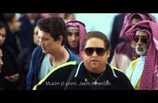 Český trailer na novou komedii War Dogs, která právě přichází do kin
