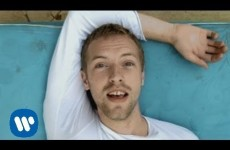 Coldplay – The Scientist