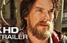 Doctor Strange – oficiální trailer