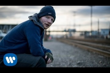 Ed Sheeran – Shape of You [Official Video] text
