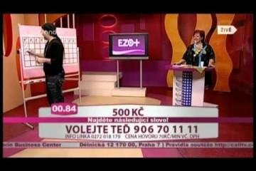 EZO.TV – vědomostní křížovky