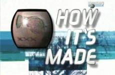 How It's Made (CZ Dabing) – Ocelové sejfy, Umělé zuby, Letadla, Javorový sirup