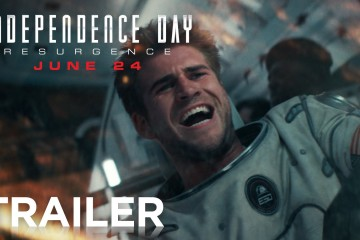 Independence Day: Resurgence | Official Trailer 2