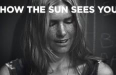 Jak nás vidí slunce? Po tomhle videu se začnete mazat krémem