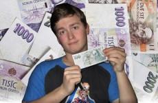 Jak si rychle vydělat peníze