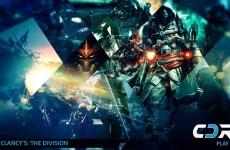 Jaké je to být součástí divize? Hrajte s námi: Tom Clancy's: The Division