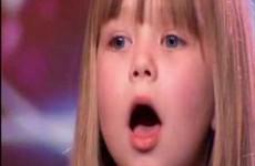 Kam se hrabou profesionální zpěváci! Tahle holčička vám předvede něco úžasného!