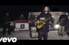 Kryštof – Cesta ft. Tomáš Klus