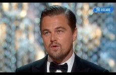 Leo se dočkal