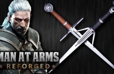 Man at Arms – Zaklínačovi meče