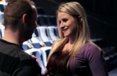 Nejkrásnější žádost o ruku v kině