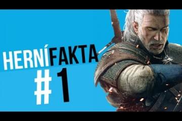 Nejzajímavější fakty o vašich oblíbených hrách #1