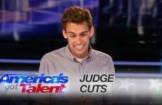 Neuvěřitelné kouzelnické vystoupení v soutěži America's Got Talent 2016