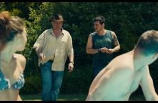 "Nová komedie ""Prázdniny v Provence"" (2016) – trailer"