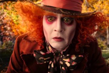 Oscarová Alenka v říši divů v pokračování, nový trailer ukazuje zápletku
