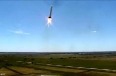 Sestřih přistání raket SpaceX – komplet lety v jednom videu
