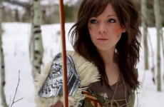 Skyrim – Lindsey Stirling & Peter Hollens