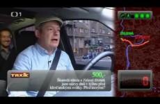 Taxík – nejúspěšnější soutěžící v historii pořadu, celá jízda