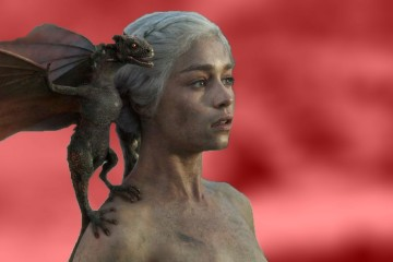 The Dragons Daughter – Game of Thrones remix