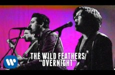 The Wild Feathers – Overnight