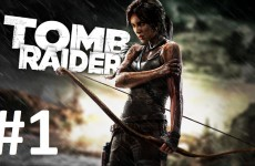 Tomb Raider 2013 – (By MiKy) PART #1