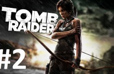 Tomb Raider 2013 – (By MiKy) PART #2