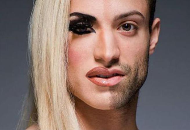 transexualita