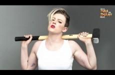 Tvoje tvář má známý hlas – Adam Mišík (Miley Cyrus – Wrecking ball)