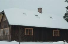Zrození dřevěného domu